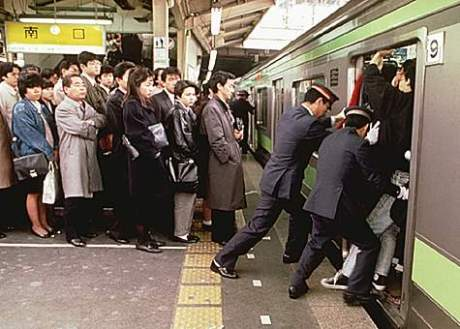 tokyo-subway